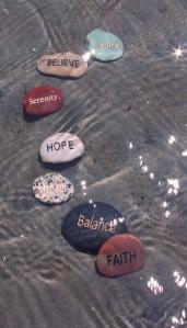 AffirmationStones
