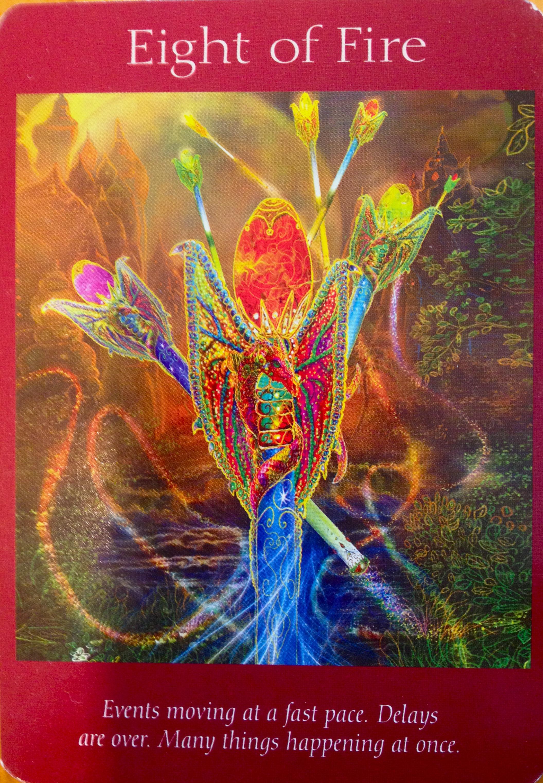 Angel Tarot Cards By Doreen Virtue And Radleigh Valentine