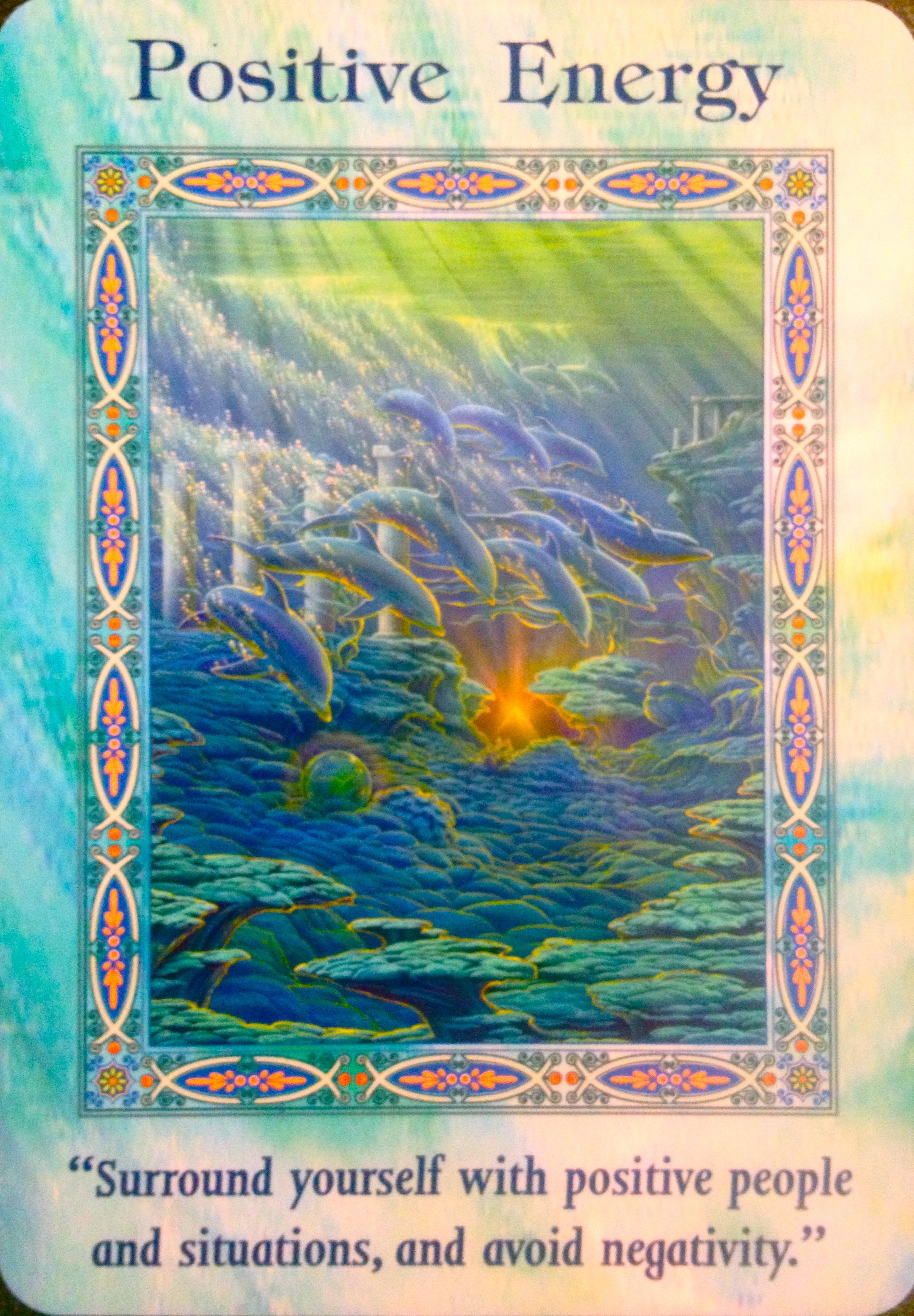 doreen virtue divine magic pdf