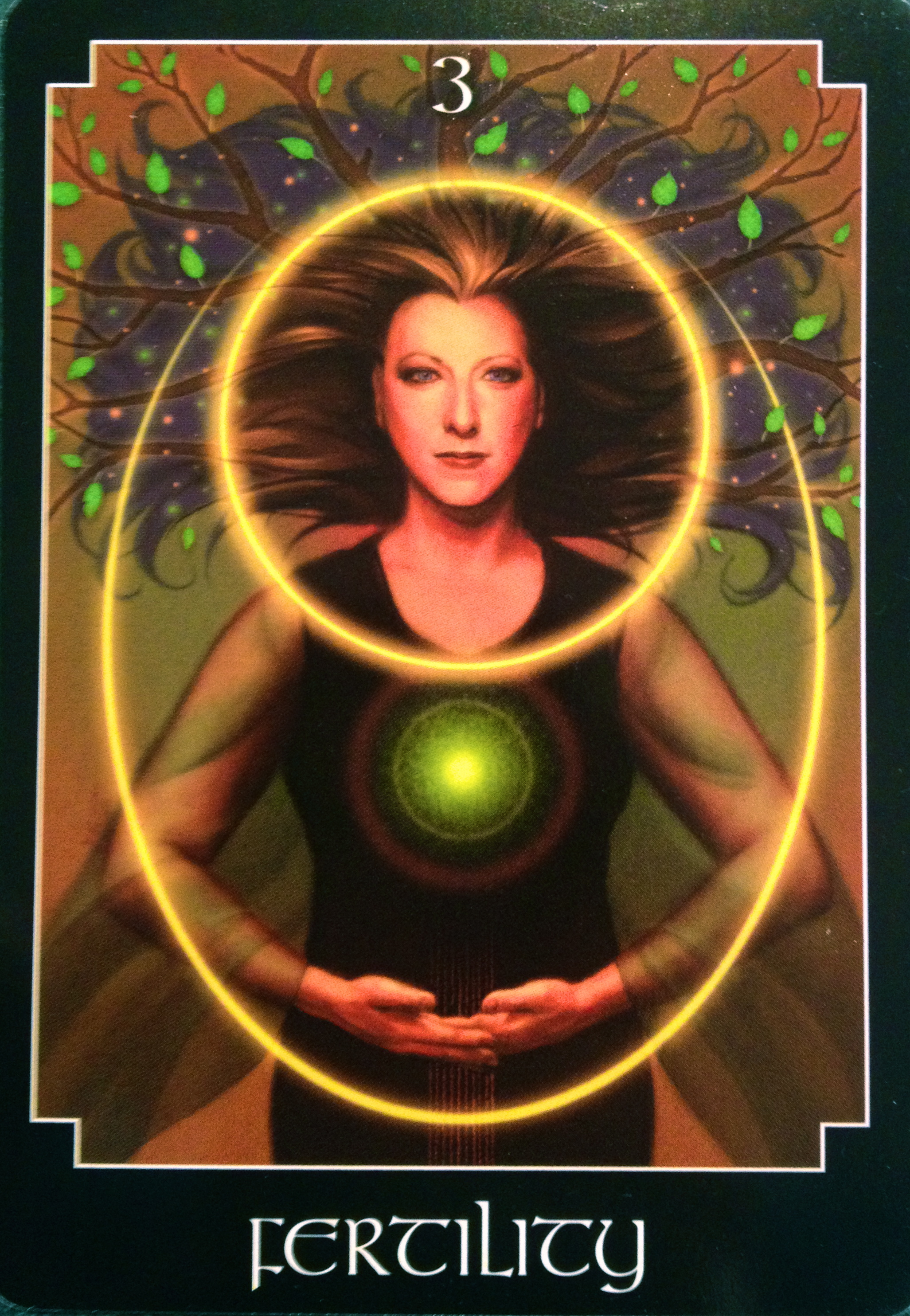 Psychic Tarot Cards Meanings: Psychic Tarot Oracle Cards