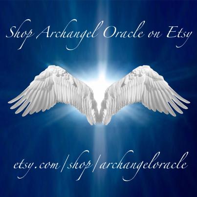 Moldavite ~ Transformation – Archangel Oracle