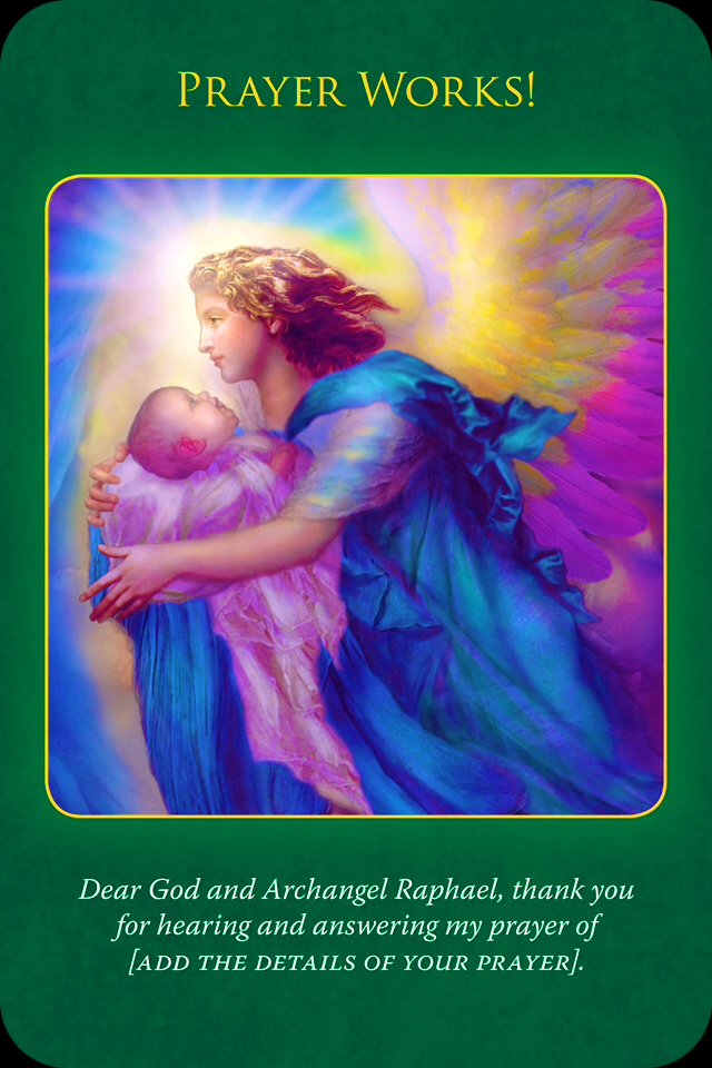04 | December | 2013 | Archangel Oracle ~ Divine Guidance