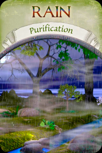 rain purification