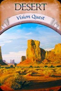 desert vision quest