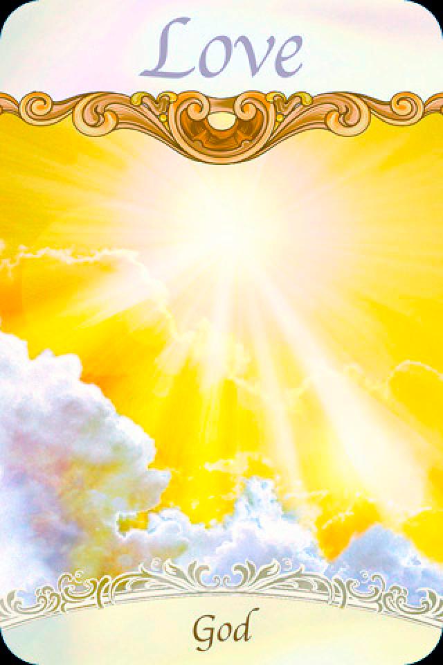 Love angel cards - باث أند بودي