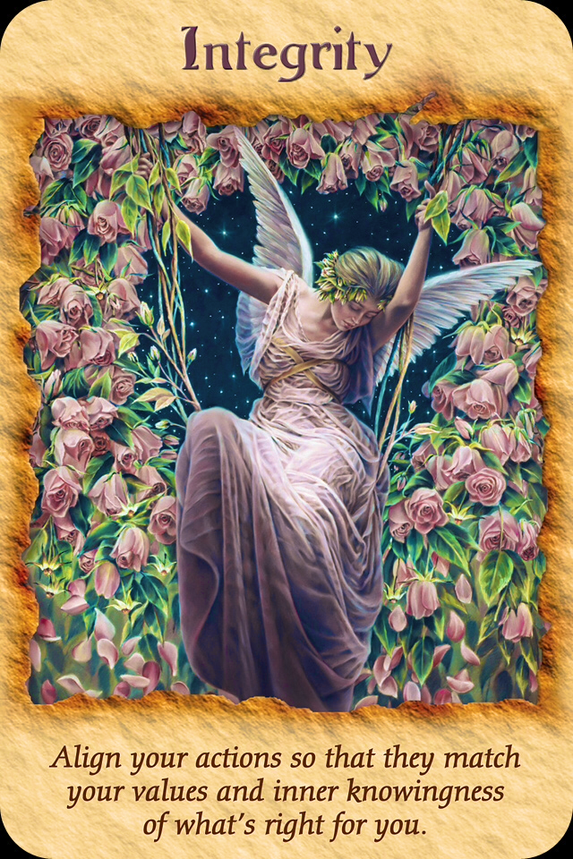 Angel Therapy Oracle Cards by Doreen Virtue (2008, Cards,Flash Cards)