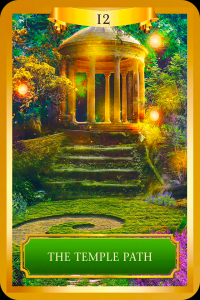 The Temple Path
