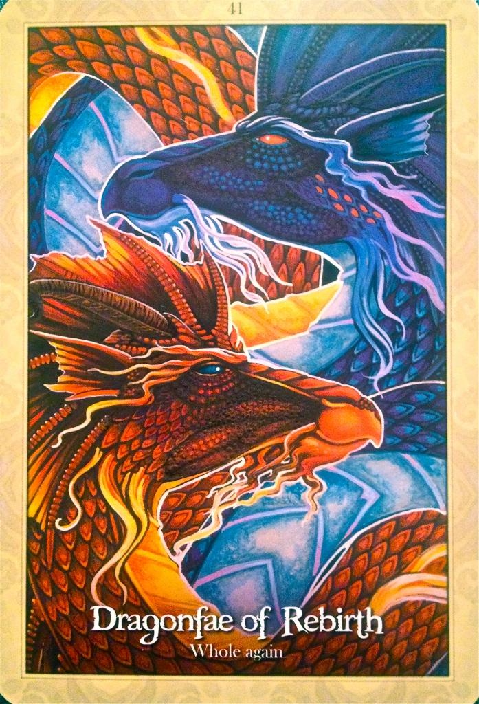 Dragonfae Of Rebirth