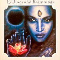 KALI - Endings and Beginnings @ Archangel Oracle Divine Guidance