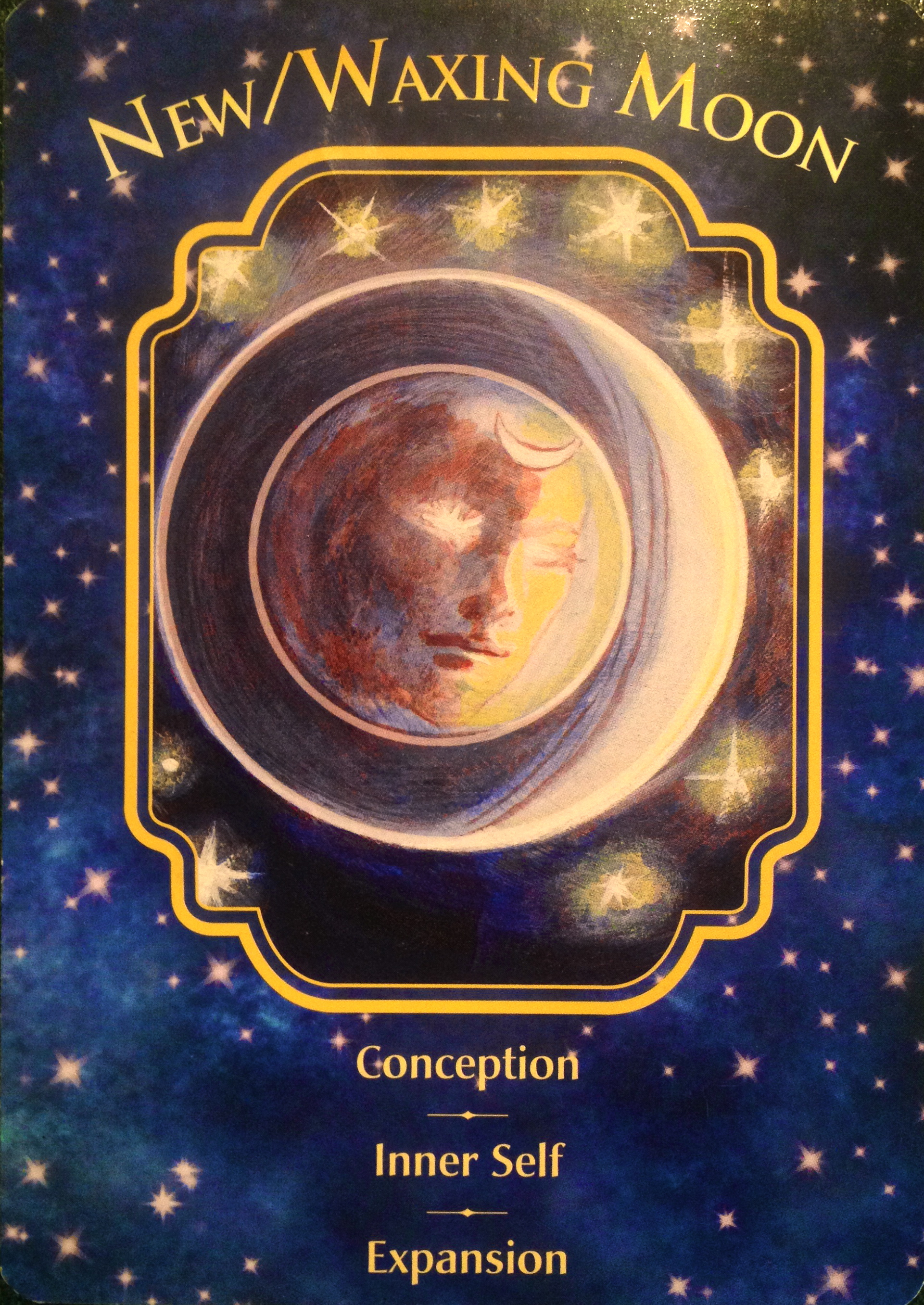Oracle Card Accept Heaven S Help: Doreen Virtue And Melissa Virtue