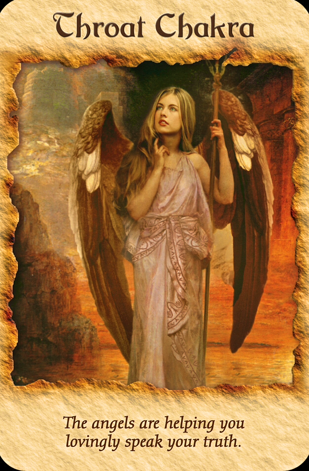 Angel Therapy Oracle Cards Doreen Virtue: A Short Update On The Energies