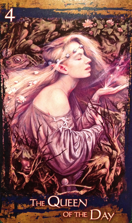 faerie queen essay