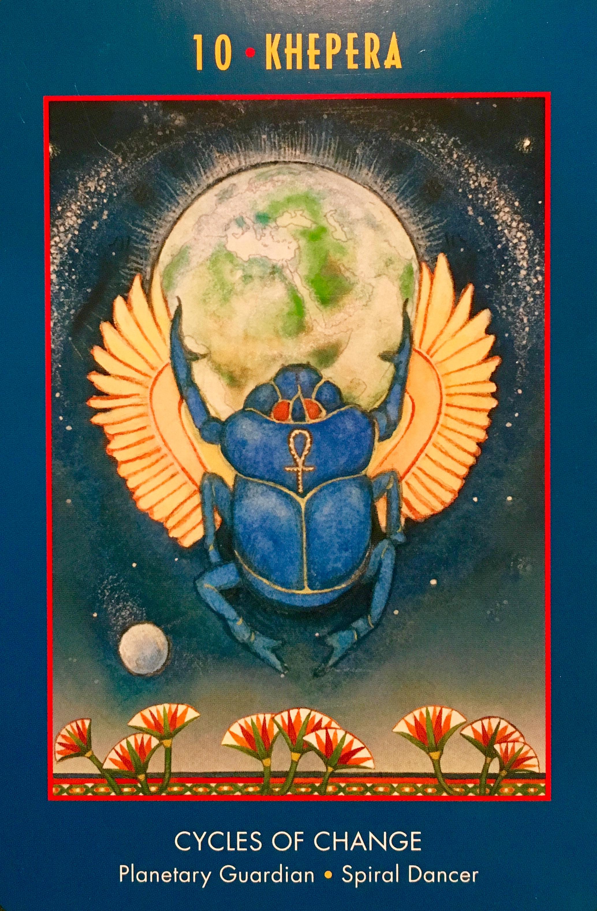 Oracle Card Accept Heaven S Help: ♥ SHEKINAH EL DAOUD ♥ DUAL LIFE