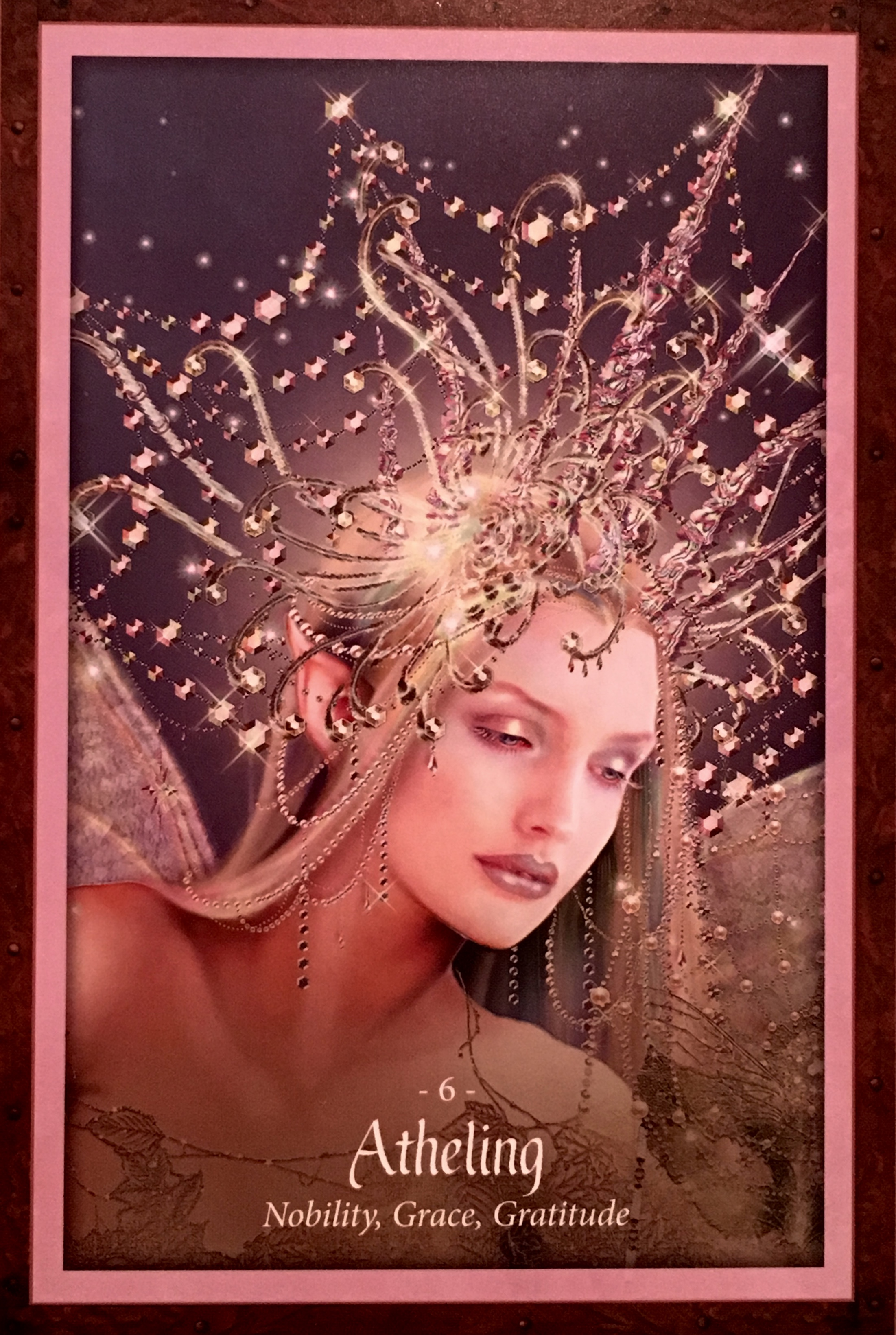 January | 2015 | Tree of Knowledge Coven |Faery Oracle