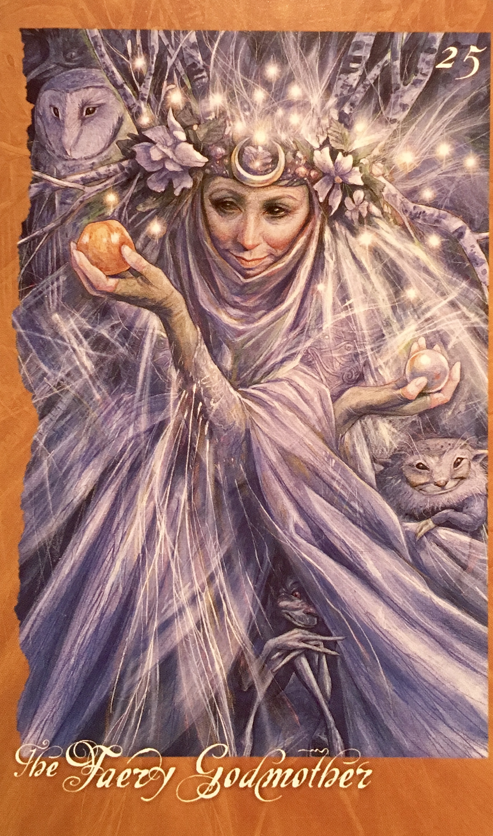 Brian Froud Brian Froud new picture