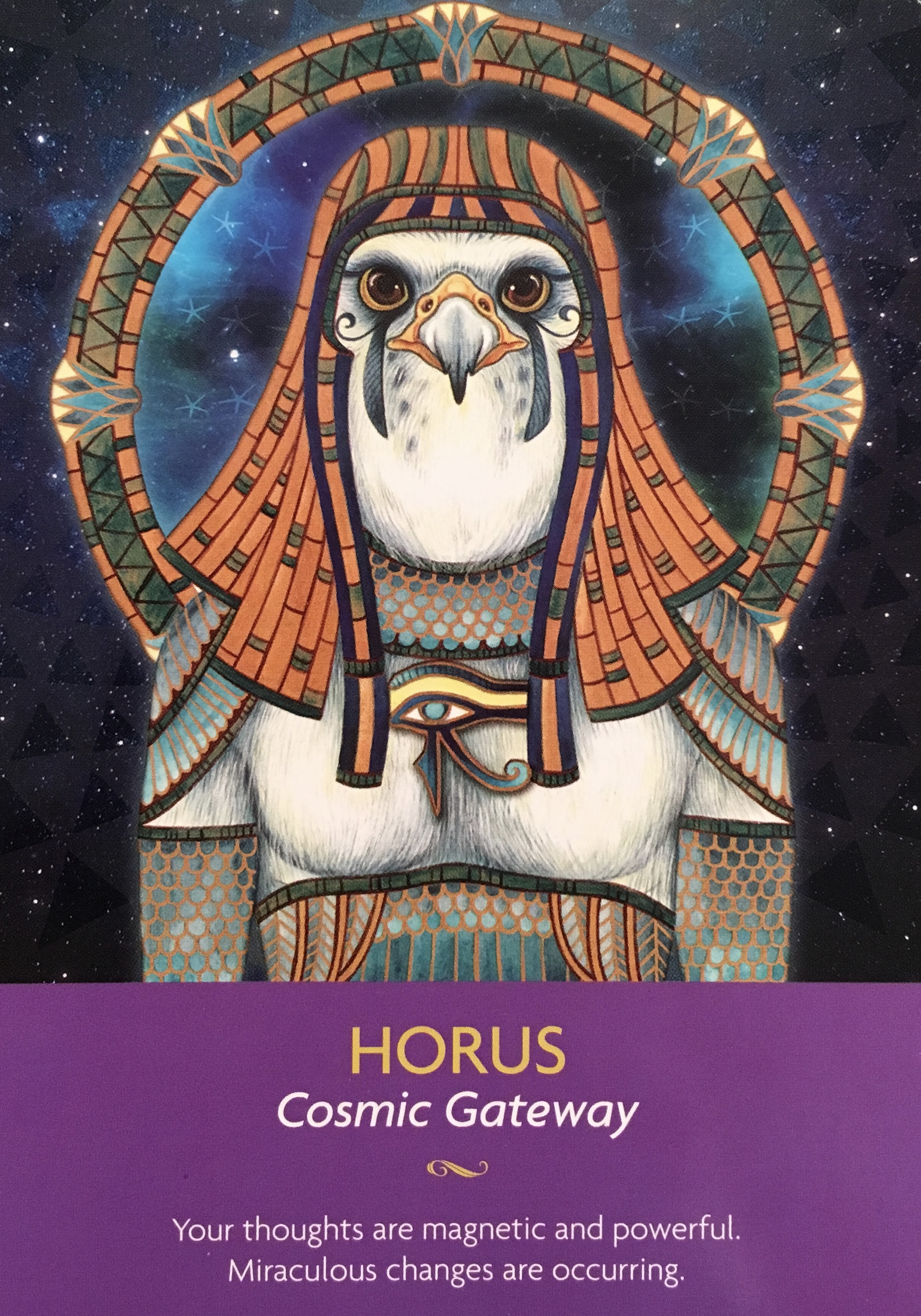 Stellar Gateway Archangel Oracle Divine Guidance
