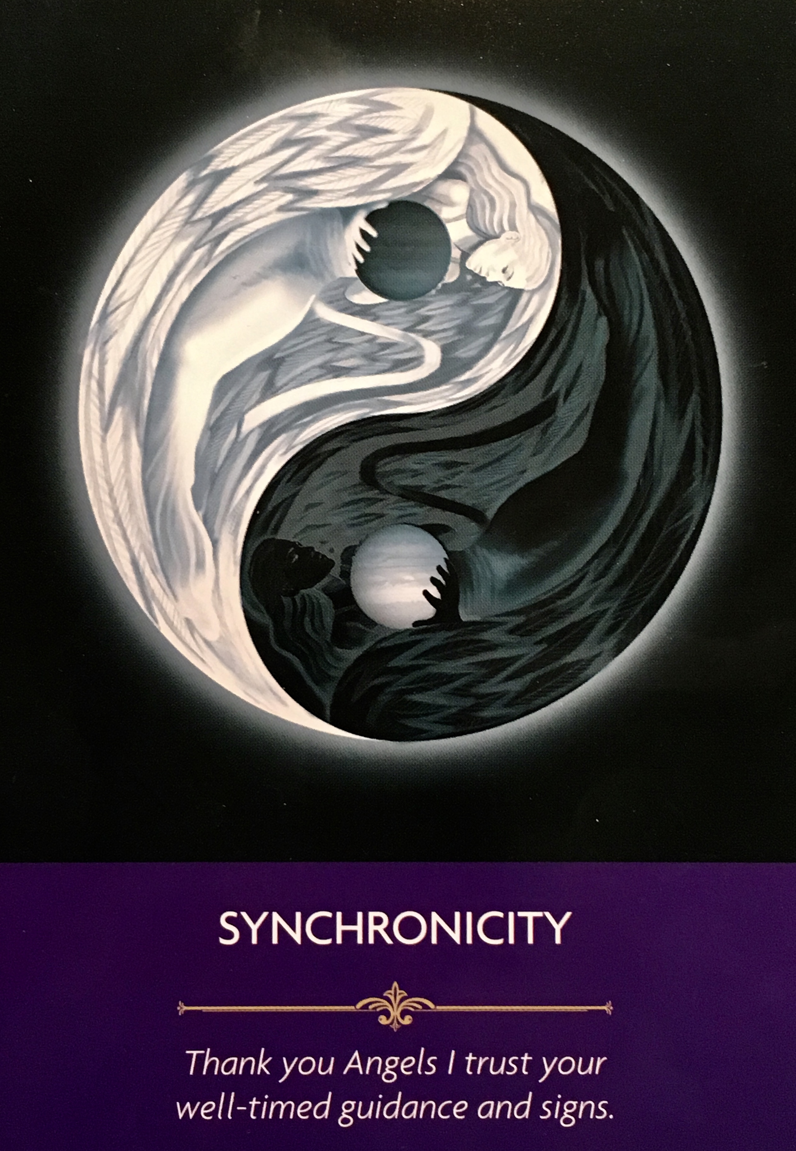 Dr. Carl Jung on Synchronicity