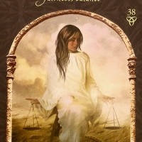 The Keeper of the Scales - Archangel Oracle - Divine Guidance